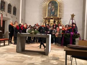 Grafensteiner Advent 2018